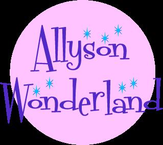 ALLYSON WONDERLAND Logo